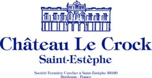 Logo - Château Le Crock