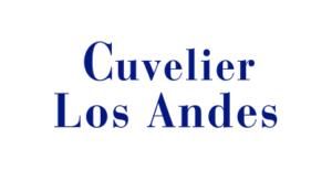 Logo - Cuvelier des Los Andes